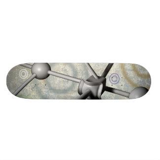 Inner Construct Skateboard Deck