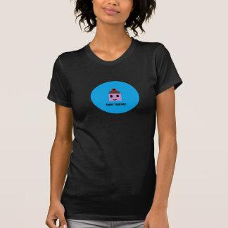 Inner Cupcake Shirt