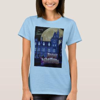 INNER DEMONS women's t-shirt