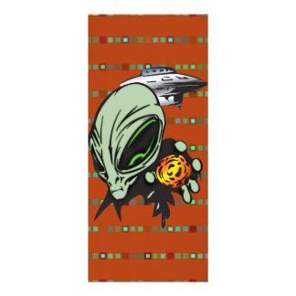 Inner Earth Aliens Rack Card