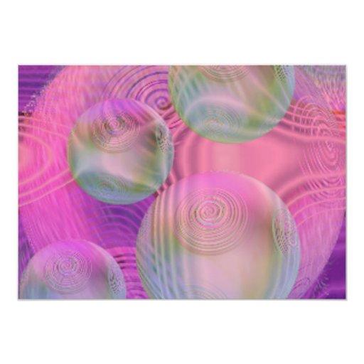 Inner Flow III – Fuchsia & Violet Galaxy Announcements