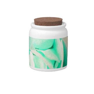Inner Glow Candy Jar