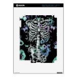 Inner glow, inner peace decal for iPad 3