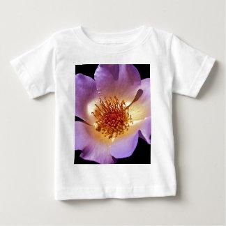 Inner Glow Vibrant Violet Blossom Baby T-Shirt