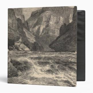 Inner Gorge Vinyl Binders