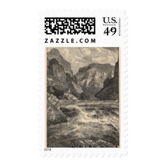 Inner Gorge Stamps