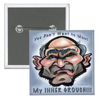 Inner Grouch Pin