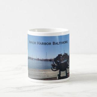 Inner Harbor Mugs