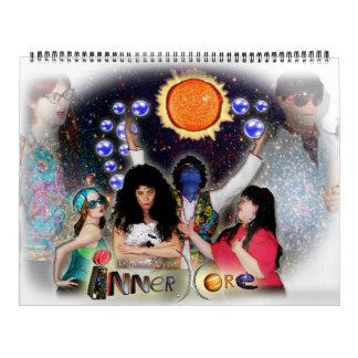 Inner Kore Calendar