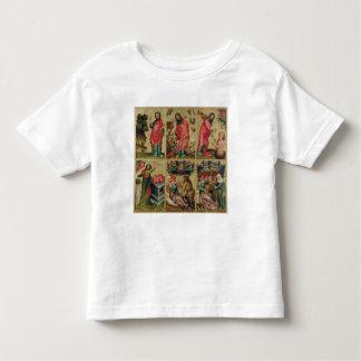 Inner left wing of the High Altar Toddler T-shirt