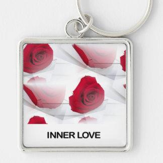 Inner Love Keychain