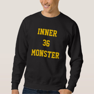 INNER MONSTER 36 SWEATSHIRT