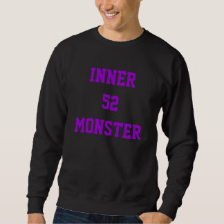 INNER MONSTER 52 SWEATSHIRT