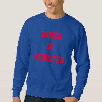 INNER MONSTER 56 SWEATSHIRT