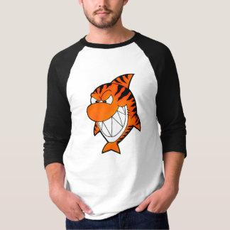 INNER MONSTER TIGER SHARK T-Shirt