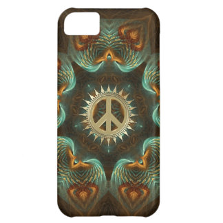 Inner Peace Angels iPhone 5 Case