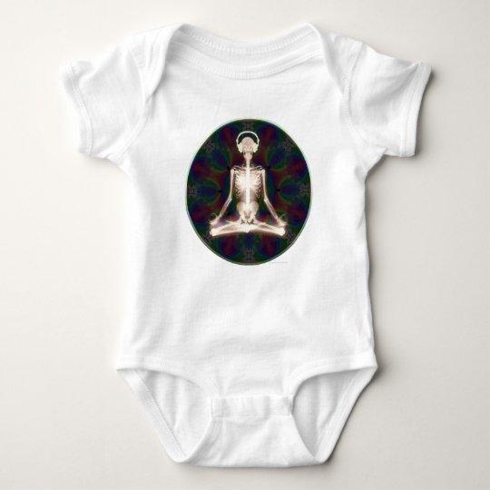 Inner Peace Baby Bodysuit