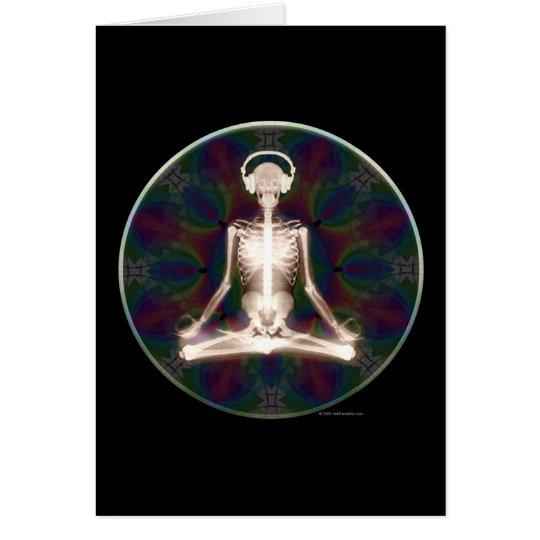Inner Peace Card