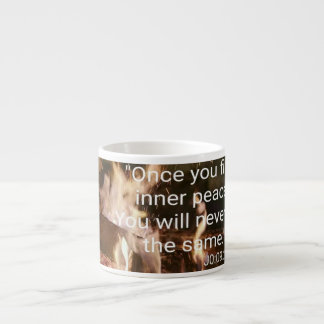 Inner Peace Espresso Cup