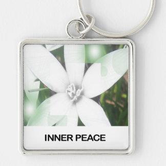 Inner Peace Keychain
