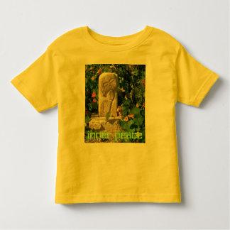 inner peace kids shirt