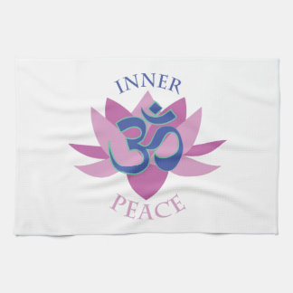 Inner Peace Kitchen Towels
