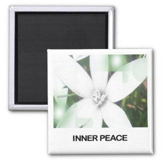 Inner Peace Magnet