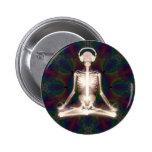 Inner Peace Pin