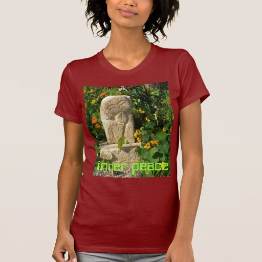 inner peace womens shirt