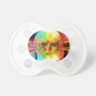 Inner Psyche BooginHead Pacifier