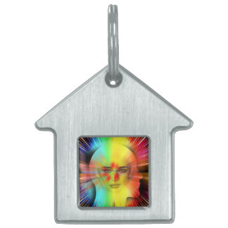 Inner Psyche Pet Tags
