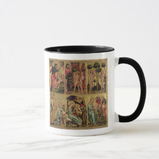 Inner right wing of the High Altar Mug