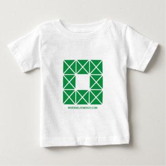 Inner Self Energy Symbol - Design 8 Baby T-Shirt