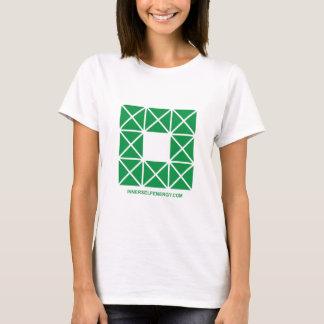 Inner Self Energy Symbol - Design 8 T-Shirt