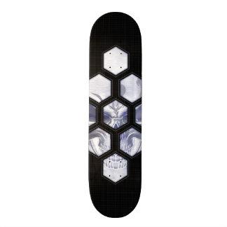 """Inner Self - Skateboard Deck 7 7/8 """""""