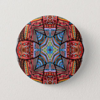 Inner Soul Pinback Button