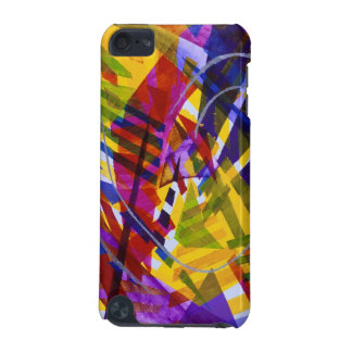 Inner Space – Abstract Rainbow Streams iPod Touch (5th Generation) Cover