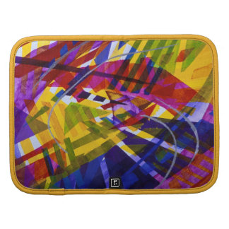 Inner Space – Abstract Rainbow Streams Organizers