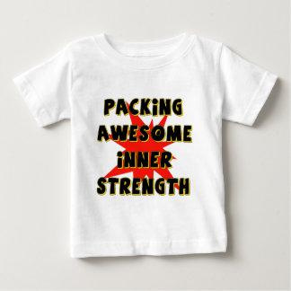 Inner Strength Baby T-Shirt