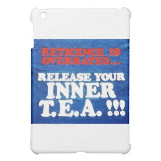 INNER_TEA-design iPad Mini Covers