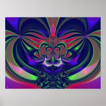 wizardangel Inner Tin Man Poster