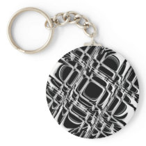 Inner Workings Keychain
