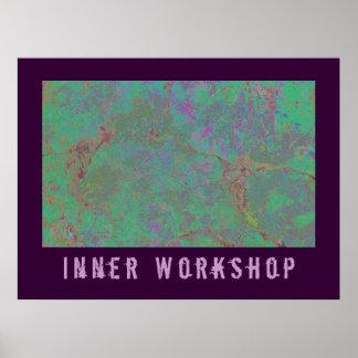 Inner Workshop Poster