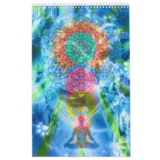 Inner Worlds Calendar