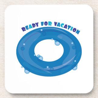 Innertube_Ready para las vacaciones Posavasos
