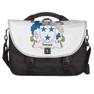 Innes Family Crest Commuter Bag