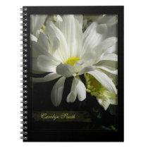 Innocence Daisy 1c Notebook