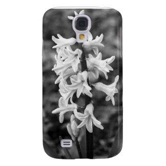 Innocence is a white flower samsung s4 case