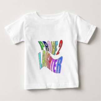 innocence= laughter! baby T-Shirt