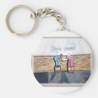 Innocence Of Youth Key Chains